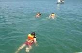 Celebración de la II Fiesta del Mar
