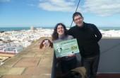 """Entrega de premios del II Concurso de Coplas """"Torre Tavira"""""""