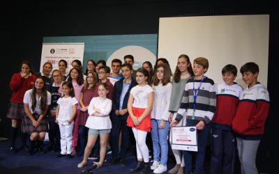 """Entregados los premios del Concurso Escolar """"1717-2017 Todo Pasa Por Cádiz"""""""