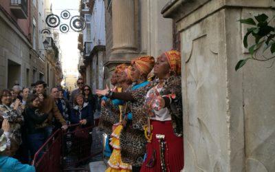 Gran jornada de carnaval en el VIII Concurso de Coplas «Torre Tavira»