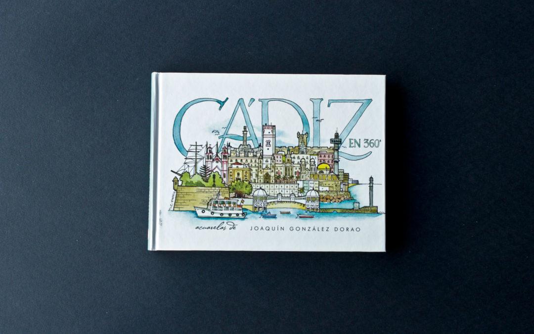 Libro Cádiz 360