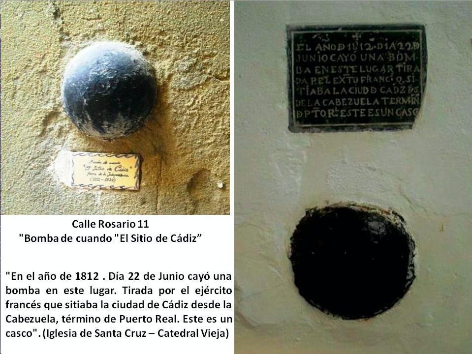 Bombas napoleónicas